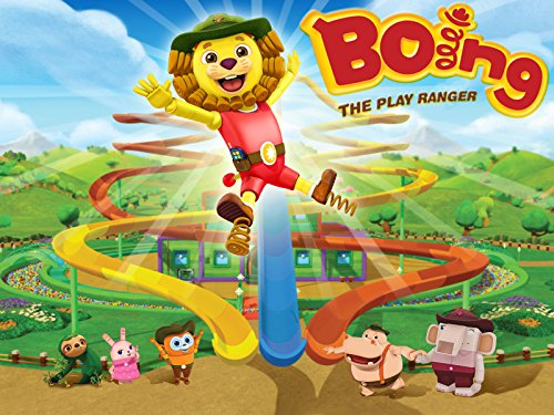Boing: The Play Ranger