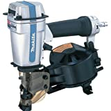 Makita AN451 7/8-Inch to 1-3/4-Inch Coil Roofing Nailer