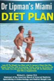 img - for Dr Lipman's Miami Diet Plan book / textbook / text book