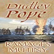 Ramage's Mutiny: The Lord Ramage Novels, Book 8 | [Dudley Pope]