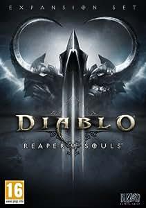 Diablo III - Reaper of Souls (Mac/PC DVD)