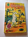 img - for Walt Disney's Donald Duck and the Lost Mesa Ranch book / textbook / text book