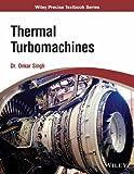 Thermal Turbomachines