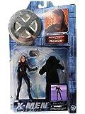 """Rogue Battle Suit - X-Men Movie 6"""" Action Figure Toy"""