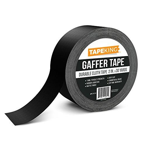 tape-king-professional-grade-premium-gaffer-tape-black-2-inch-x-30-yards-single-roll
