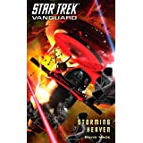"Star Trek: Vanguard: Storming Heavenvon ""David Mack"""