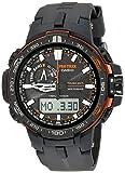 [PROTREKプロトレック] PROTREK(プロトレック) / [カシオ]CASIO腕時計PROTREKトリプルセンサーVer.3PRW-6000Y-1JFメンズ