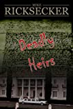 img - for Deadly Heirs (Chase Michael DeBarlo Mystery) book / textbook / text book