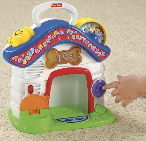 fisher price laugh and learn house | eBay