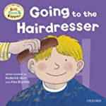 Going to the Hairdresser (First Exper...
