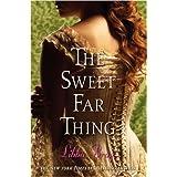 The Sweet Far Thing (Gemma Doyle, Book 3) ~ Libba Bray