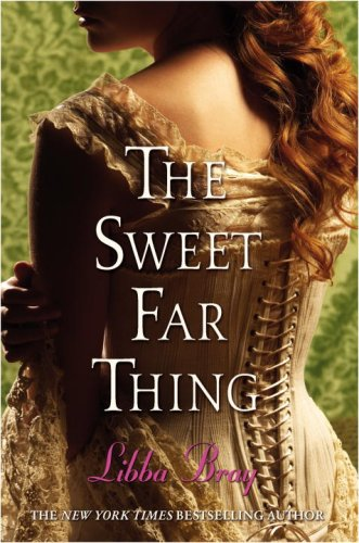 Cover of The Sweet Far Thing (Gemma Doyle, Book 3)