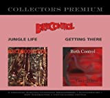 Jungle Life/Getting There by Birth Control (2014-02-11)