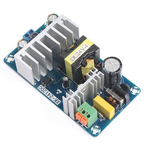 GEREE AC to DC Converter 85 ~ 265v AC to DC 12V 8A Adapter/Industrial Module Switching Power Supply (Ac To Dc Converter Module compare prices)