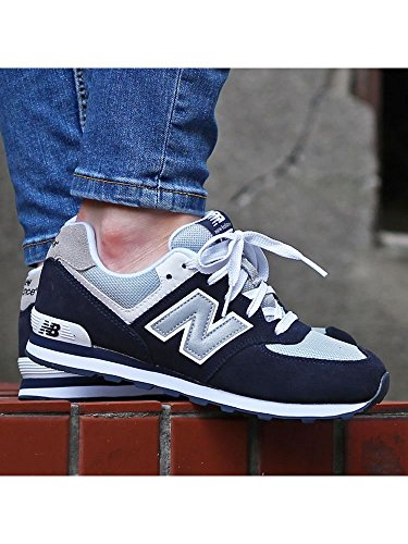 New Balance NBKL574NWG, gymnastique mixte adulte