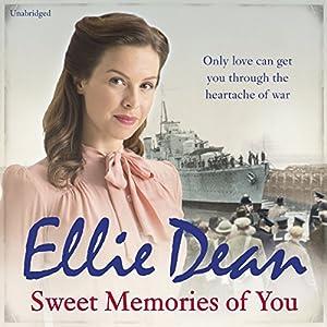 Sweet Memories of You Audiobook