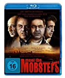 Johnny Slade's Greatest Hits (Meet the Mobsters) [Blu-Ray] (German Import)