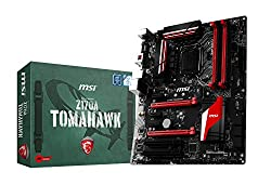 MSI Z170A TOMAHAWK Motherboard