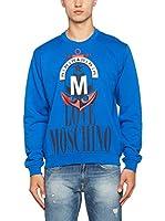 Love Moschino Sudadera (Cielo)
