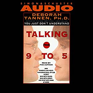 Talking from 9 to 5 Audiobook