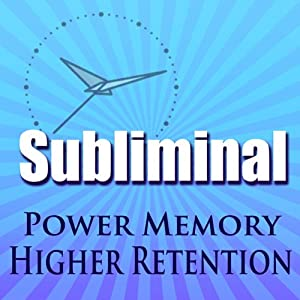 Power Memory Subliminal Speech