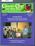 img - for Casino Chip And Token News: Volume 10, #1, Winter Issue, 1997 book / textbook / text book