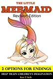 Books For Kids: The Little Mermaid 2 OPTIONS ENDINGS,Children's books,Bedtime Stories For Kids Ages 3-8 (Early readers chapter books,Early learning,Bedtime ... readers / bedtime reading for kids Book 4)