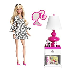 Barbie Collector Jonathan Adler Doll