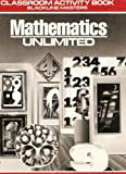 Mathematics Unlimited: Classroom Activity Book Blackline Masters