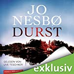 Durst (Harry Hole 11) | Jo Nesbø