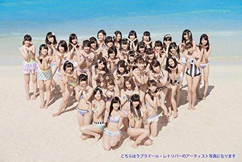 AKB48 チューインガムの味がなくなるまで