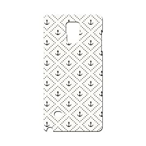 G-STAR Designer Printed Back case cover for Samsung Galaxy Note 4 - G3866