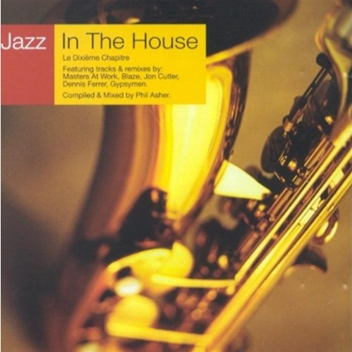 Jazz In The House 10