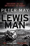 The Lewis Man (Lewis Trilogy 2)