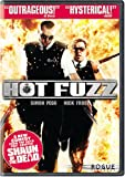 Hot Fuzz [Import USA Zone 1]