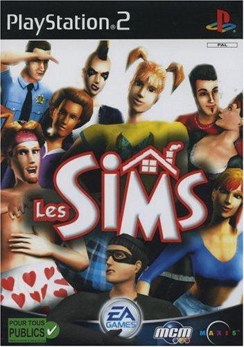 Les Sims Platinum