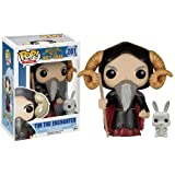 Funko Monty Python and the Holy Grail Tim the Enchanter Pop! Vinyl Figure
