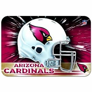 NFL Arizona Cardinals 20 x 30-Inch Floor Mat by WinCraft