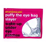 Anatomicals - Puffy The Eye Bag Slayer - Wake-Up Under Eye Patches