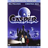 Casper – Widescreen Special Edition – $4.50!