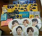 嵐 ARASHI LIVE TOUR Are You Happy? グッズ 29点セット