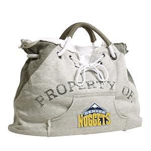 NBA Denver Nuggets Hoodie Tote by Pro-FAN-ity Littlearth
