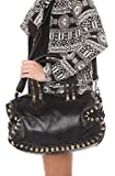 Urban Expressions Women's The Vegas Bag One Size Black