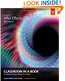 Adobe After Effects CC Classroom in a Book (2014 release)
