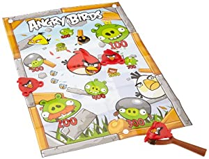 Angry Birds 35119 - Splat Strike