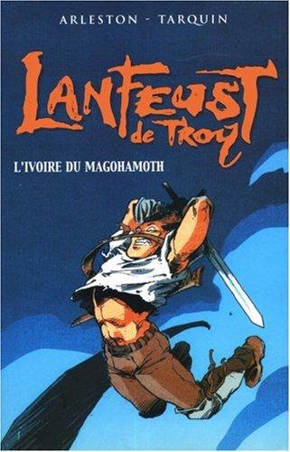 epub$ Lanfeust de Troy L'intégrale, Tome 1 à 3 : by ...