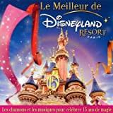 echange, troc Compilation - Best Of Disneyland Paris