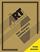 The Art of Electronics, 3rd Edition Front Cover
