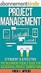 Project Management: Efficient & Effec...