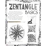 """Zentangle(R) Basicsvon """"Suzanne McNeill"""""""